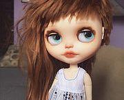 ♥Deja_VooDoo. / Blythe.