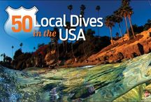 Diving / Diving tips, inspiration and destinations around the world