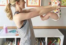 Prenatal / Postpartum Fitness