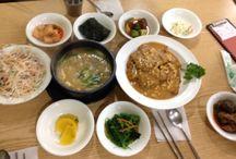 맛집(美食城, famous restaurant) / #맛집