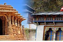 Religious Tour India