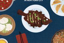 Food - Restaurants