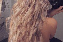 penteado / Penteado que quero fazer...