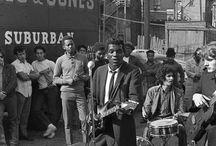 Street bands