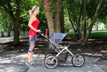 Staying Fit as a Mom