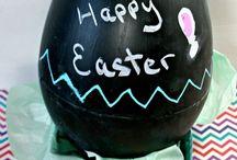 Easter / by Leia Salinas-Berg