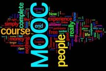MOOCs and Personal Development / Online courses, mooc, webinars and other PD tools and resources