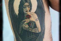Tattoos 2013