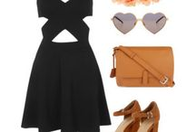 Outfit/style/fashion