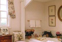 Home Decor: Bath Design Inspiration