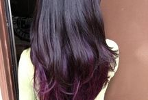 Hair / Hair styles and colours I want to try