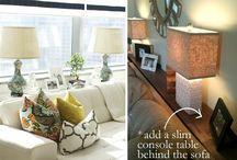 Familyroom / Small familyroom ideas