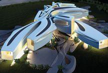 Architecture / Mimari tasarımlar...