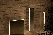Ext lighting Railyard