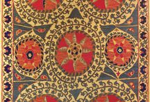 area rugs / by Lisa Wittich