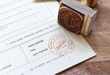 Designs / Logotypes, packaging, stationery & identity