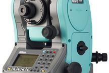 Jual Total Station Nikon Nivo 3M