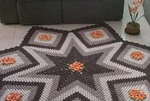Free Crochet Patterns for Rugs, Carpets