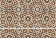 kafelki marokańskie