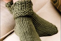 Knitting to do list / by Criseida Green