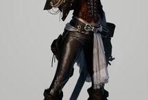 Pirate Ideas