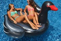 Our Favorite Pool Floats