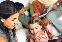 Escuela de superpadres / Proporciona herramientas para padres de familia, que les permita educar sus hijosy acompañarlos hacía el emprendimiento.