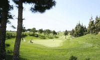 Campo de Golf el Chaparral - Golf en Málaga