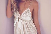 Bryllups lingerie