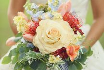 Bridal bouquets we love / Wedding flowers