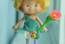 old toys & childhood nostalgia / late 70's - early 90's / by Jennifer Holcomb Canfield