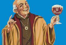 It's ALWAYS Beer O'Clock SOMEWHERE