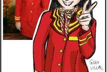 Anime-Manga-Cartoon-Chibi