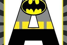 batman bunner