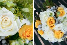 Floral Inspiration by Wedding Concepts / by Wedding Concepts