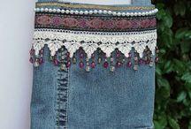 jeans e outros