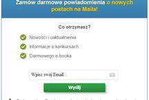 nysowianin.pl / Profesjonalny serwis ogłoszeniowy