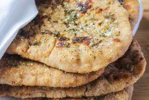Baked goods / Recipes for fresh baked goods