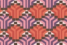 Geometric and Tribal / by Alexis Bogen