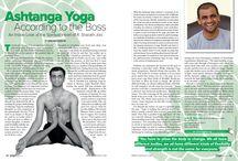 Yoga For MCS