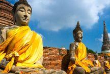 Tailandia / Las mejores fotos del país de la sonrisa