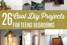 23 really cool diy projects