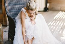 Getting Ready / by Cooper Carras Weddings