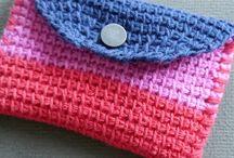 tunisch crochet