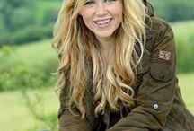 Ellie Harrison Boots