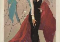 Al Buell 1960 Calender / 1910 - 1996