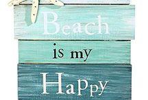 Beach theme ideas