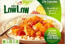 low syns foods