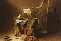 impresionismus / hudba