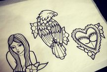 my tattoo dreams